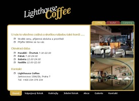 www.lighthousecoffee.cz
