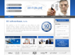 Web pro IDC-softwarehouse, s.r.o.